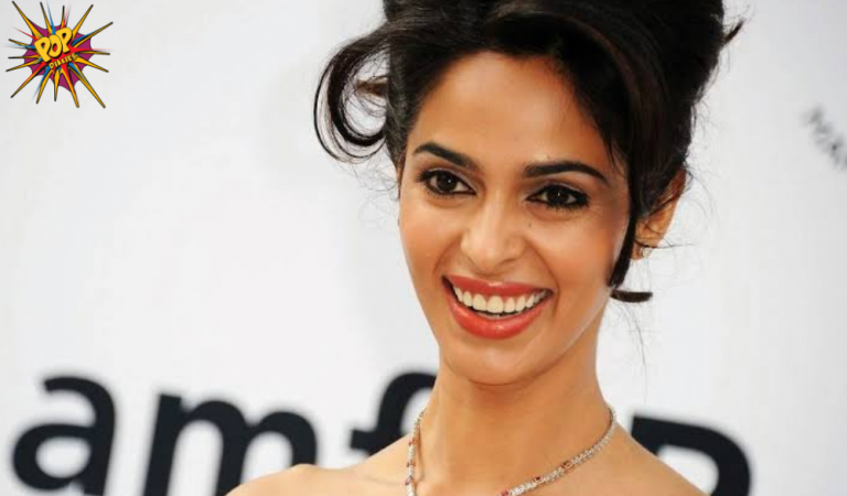 Mallika Sherawat Reveals Why She Does Not Use Her Father's Surname 'It was my rebellion against Patriarchy'