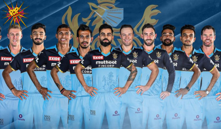 RCB to Wear Blue Jersey Against Kolkata Knight Riders; Here's Why: