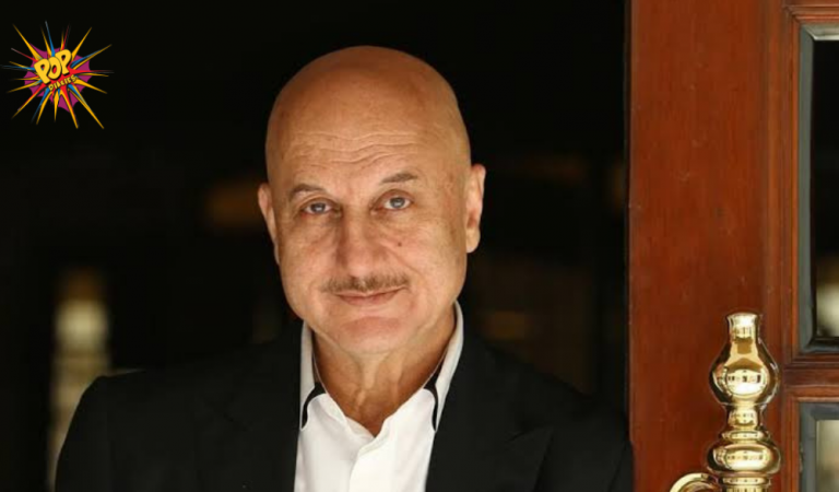 Anupam Kher expresses disappointment when he saw New York Apple store  missed representing India in Olympic watch collection.