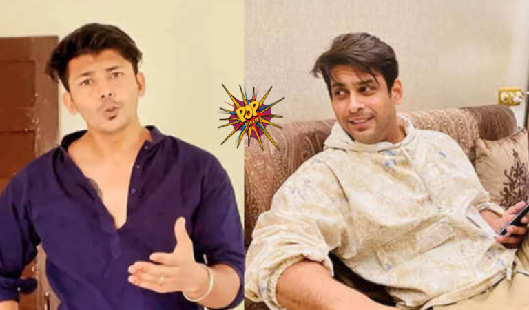 Sidharth Shukla's lookalike goes viral on the internet,watch videos here