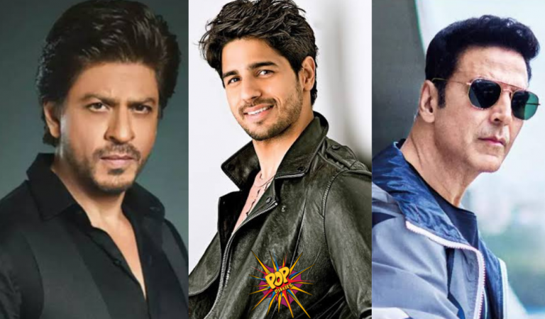 From Fan-boying Over Shah Rukh Khan To Bro-Code With Akshay Kumar, Sidharth Malhotra  Goes On #AskSid Chat With Fans!