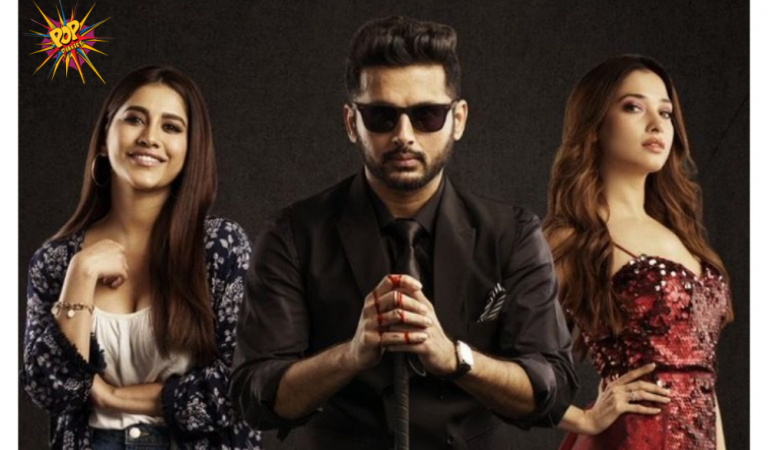 Maestro, starring actors Nithiin, Tamannaah, and Nabha Natesh, makes for the perfect weekend watch, coming on Disney+ Hotstar on 17th September