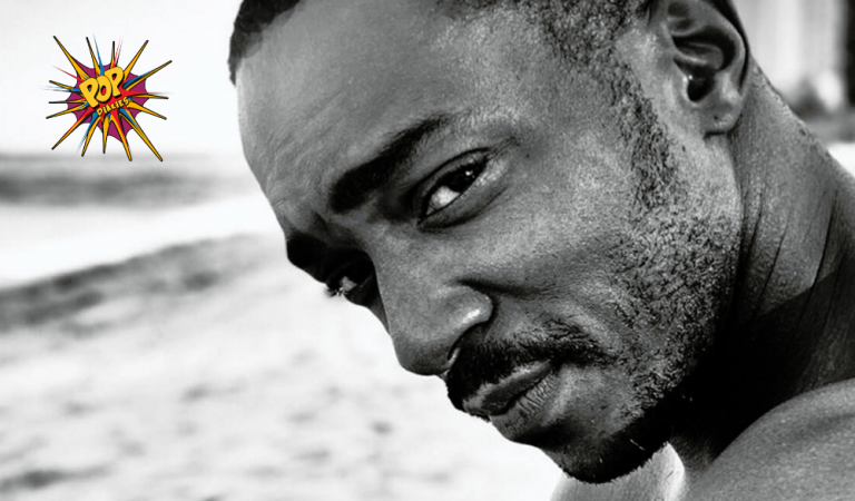 Anthony Mackie set to take a leading role in a series based on Twisted Metal