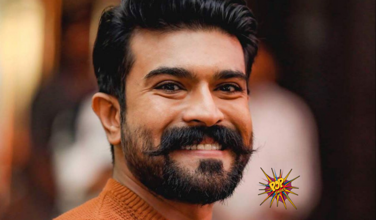 Mega power star Ram Charan signs a huge deal with an OTT platform for a whopping amount !!