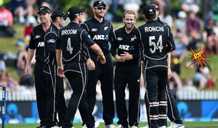 New Zealand  Pull Out Their Squad From Pakistan; Refuse to Play First ODI Due to Security Concerns