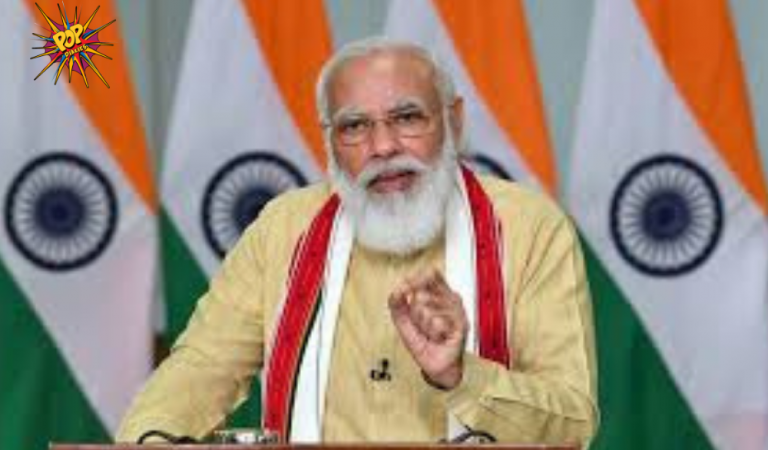 PM Modi says Radicalisation is the biggest threat to the regional peace at the SCO summit, know more: