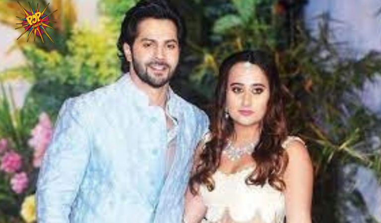 Varun Dhawan shared a beautiful picture with Wife Natasha and it is winning hearts of all the fans