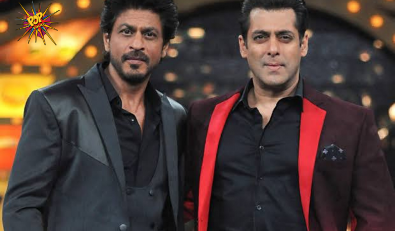 After the debut idea of SRK got rejected by Disney hotstar, know what Salman Khan did:
