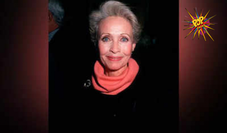 Royal Wedding Actress Jane Powell Passes Away At 92: Read To Know More