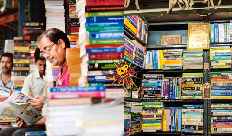 Reading Is the Most Beautiful Adventure That Everyone Can Enjoy! Here are the Most Interesting Book Markets to Visit in India