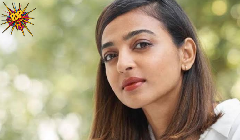 Radhika Apte receives the warmest welcome in Dehradun, read to know how