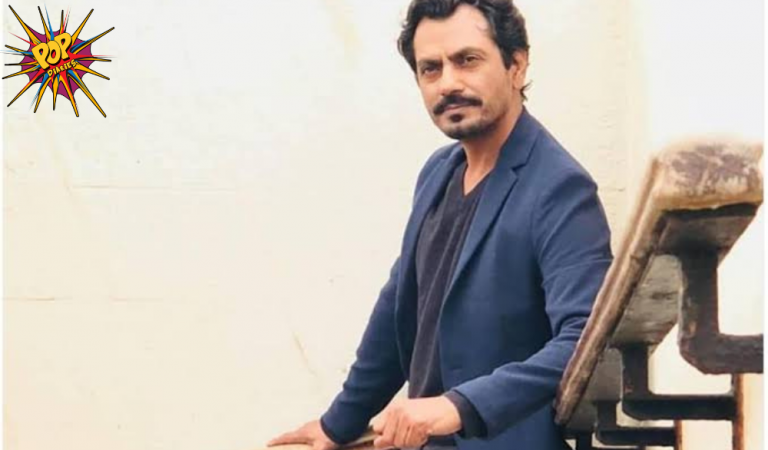 Nawazuddin Siddiqui's first look from No Land's Man impresses everyone; the actor reacts