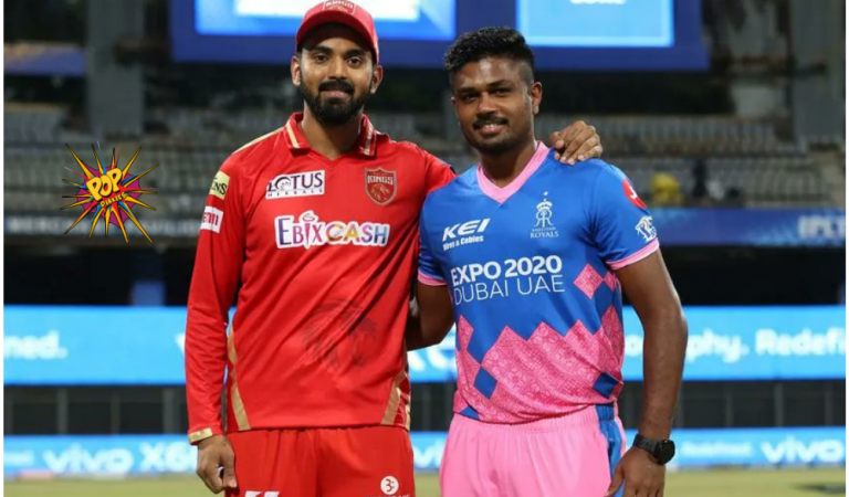 IPL 2021: Race To No. 4 as Punjab Kings Square off Against Rajasthan Royals, Preview & Predictions