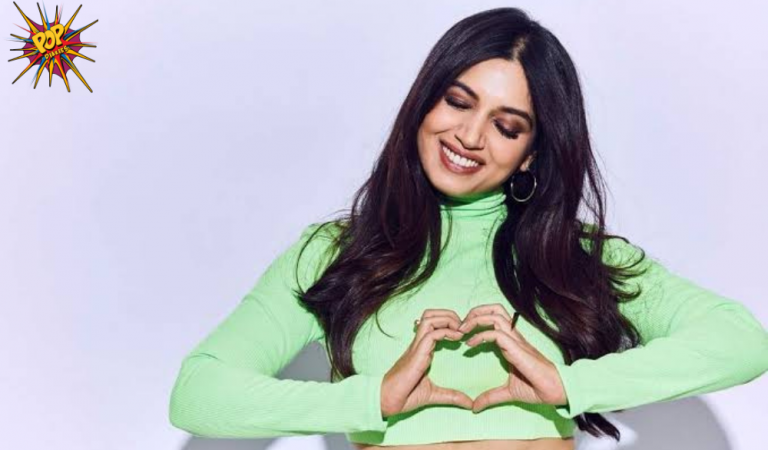 Self Love is A Key to Start Healthy Relationship:To First, get into a Beautiful Relationship with Yourself. Says Bhumi Pednekar