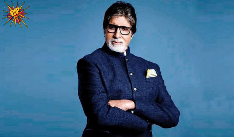 KBC 13: Contestant flirts with Host Amitabh Bachchan, he asks the producer to 'stop the show', Watch Video