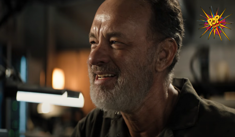 Tom Hanks New Sci-Fi Movie 'Finch' Releases It New Trailer: Read To Know More
