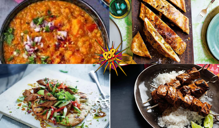5 Creative Indian Food Items That Aren't Curry
