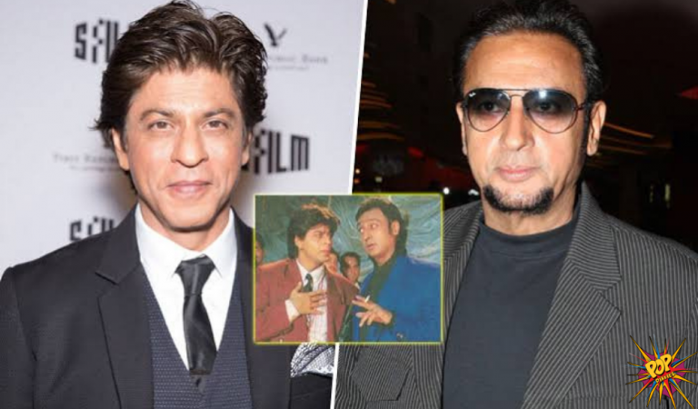 Gulshan Kumar says he is indebted to shahrukh for start of his career, know more: