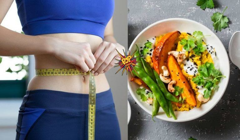 Stomach and Waist Fat Will Dissolve Like Butter, Just Eat These 7 Foods Rich in Potassium!