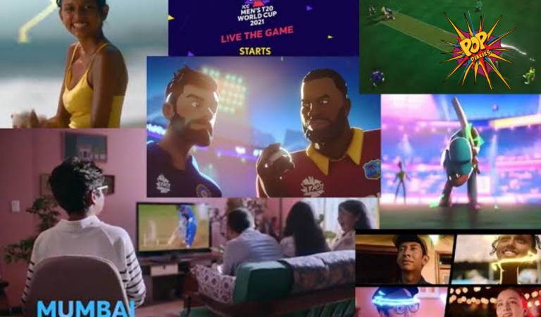 ICC Releases Anthem For Upcoming T20 Worldcup, Watch Here: