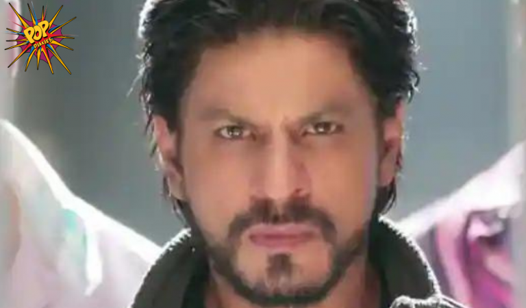 Shahrukh Khan throws the phone of the balcony, fans says announcement kardo yaar, know more: