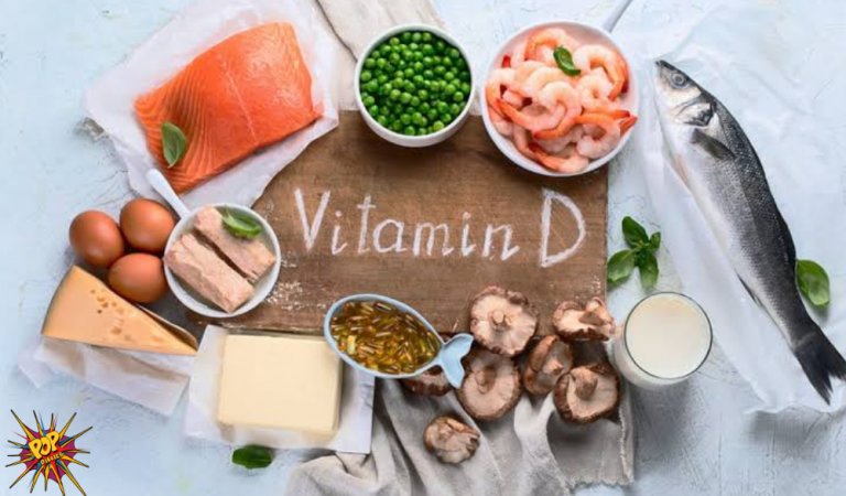 Your tongue can indicate if you are dangerously low on Vitamin d deficiency, know more: