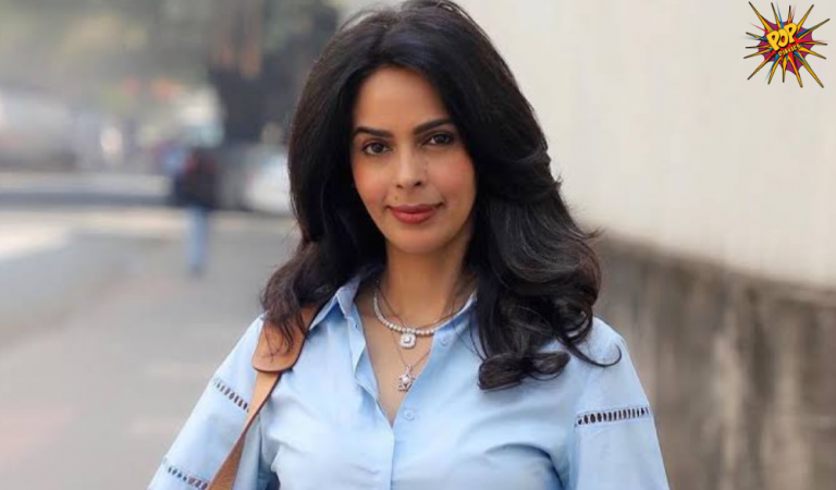 Mallika Sherawat opens up about not working with Bollywood Star's, 'Male actors started taking liberties'