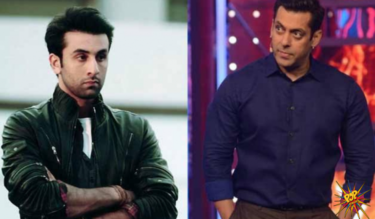 Salman says Ranbir kapoor will be better choice for doing item song than me ! Know more: