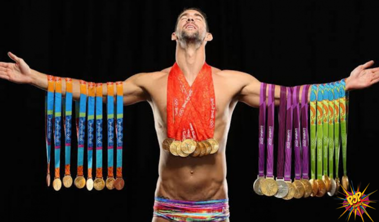 Michael Phelps Top rules of Success, which not everyone can follow, know them: