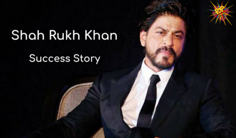 Shahrukh Khan's Top 5 rules of Success, the 4th one is shocking, know more: