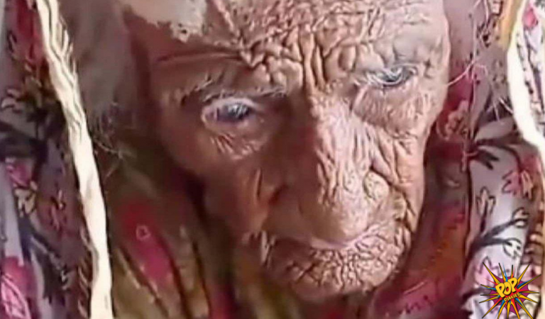 Is there a woman 210 years old alive in pakistan, know the fact: