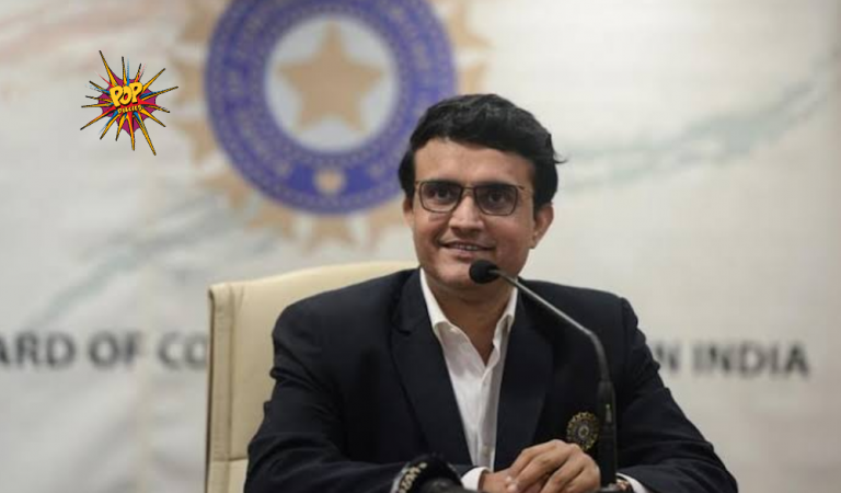 Sourav Ganguly Confirms Biopic on His Life by Luv Films; This Actor May Play the Lead Role