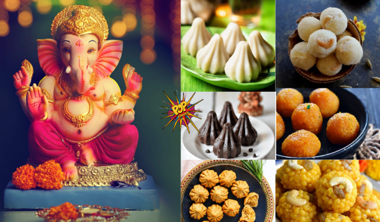 Celebrate the Ganesh Chaturthi with  these special sweets that you can make at home with a very less ingredients!