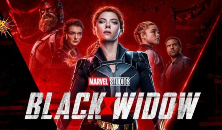 Black Widow Review – Golden Opportunity Gone Wasted