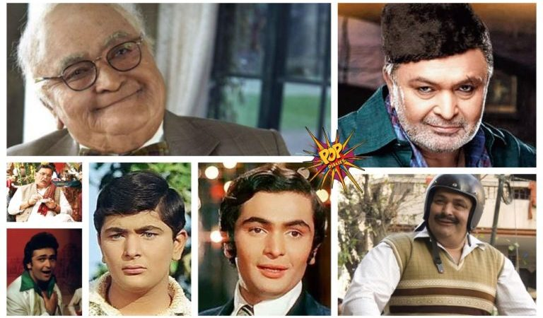 Happy Birthday Rishi Kapoor – An Epitome Of Talent Who Followed His Heart And Earned Respect Of A Superstar