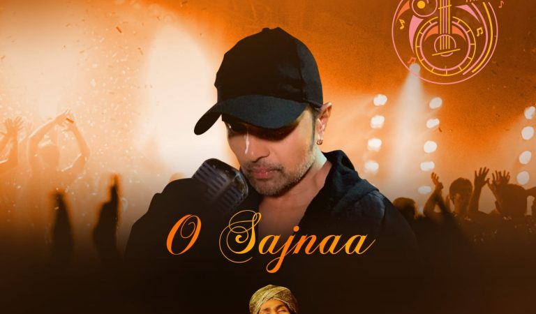 After 8 blockbuster hits in a row the musical genius Himesh Reshammiya brings to you the 9th track, O Sajnaa with Sawai Bhat, the singer behind the charbuster Sanseinn!