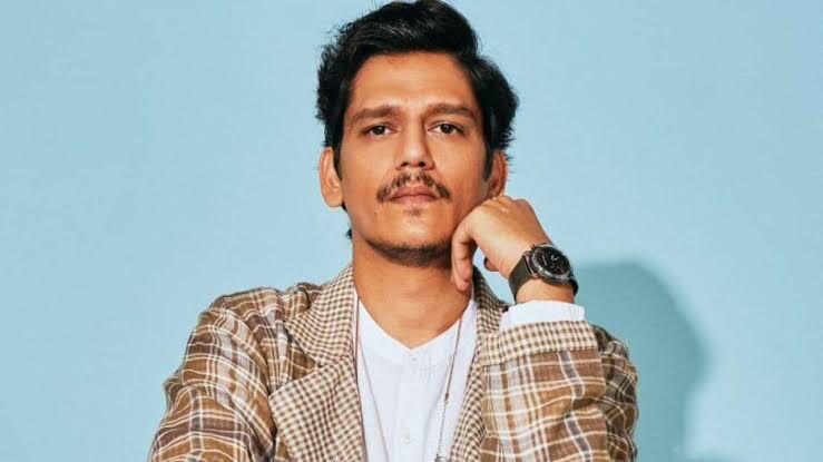 Did you know? Anurag Kashyap played a huge role in Vijay Varma turning into this, read to find out!