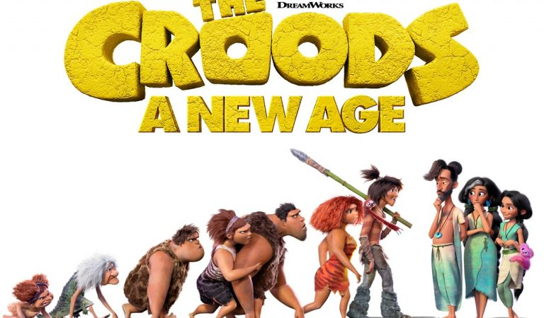 Emma Stone and Ryan Reynolds starrer 'The Croods: A New Age' hits the theatres in India on September 10, 2021