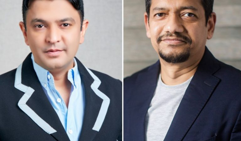 TWO OF INDIA'S TOP STUDIOS, BHUSHAN KUMAR'S T SERIES & ; RELIANCE ENTERTAINMENT, COME TOGETHER TO PRODUCE A SLATE OF FILMS AT AN INVESTMENT OF OVER INR 1,000 CRS