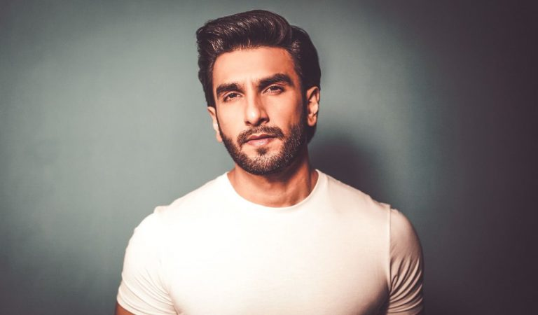 Ranveer Singh appeals to youth on International Day of Sign Languages !
