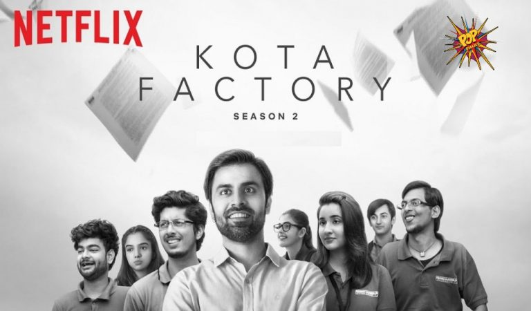 Kota Factory Season 2 Review – Succeeds In Bringing Out The Best In You