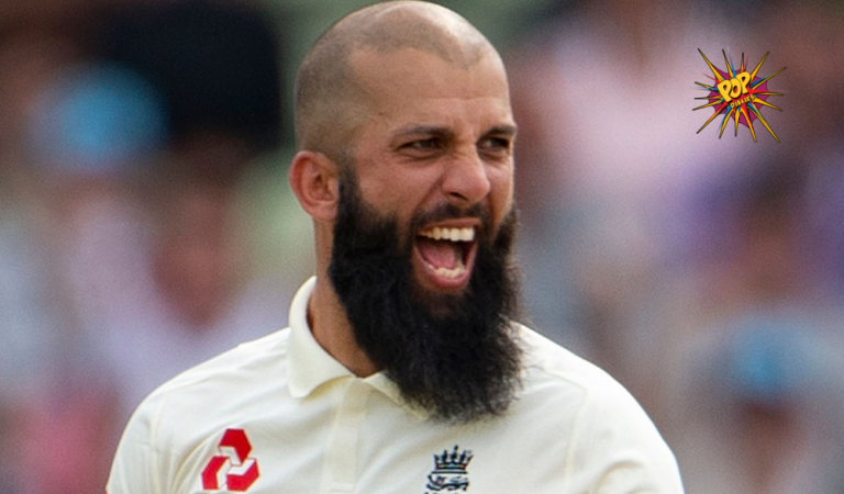 England All-Rounder Moeen Ali Announces Retirement from Test Cricket With Heartfelt Note