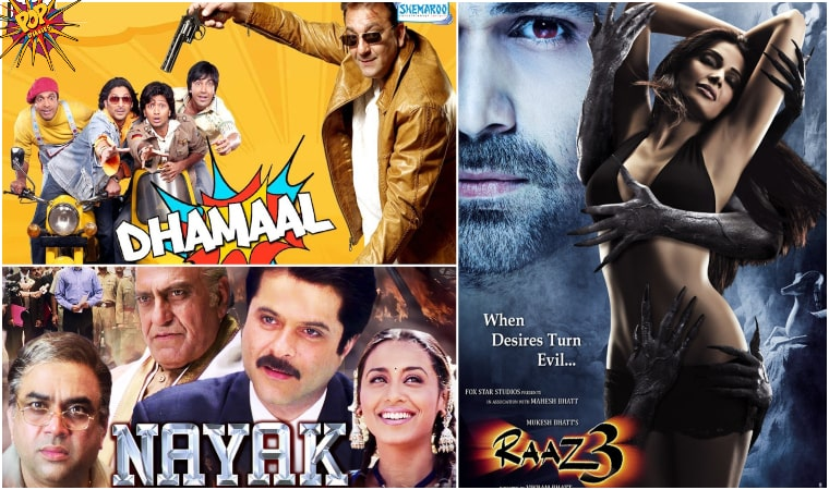 This Day That Year Box Office Trivia : When Raaz 3, Dhamaal And Nayak Were Released On 7th September
