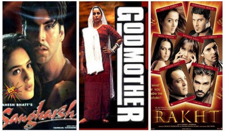 This Day That Year Box Office Trivia : Sangharsh, Godmother And Rakht Were Released On 3rd September