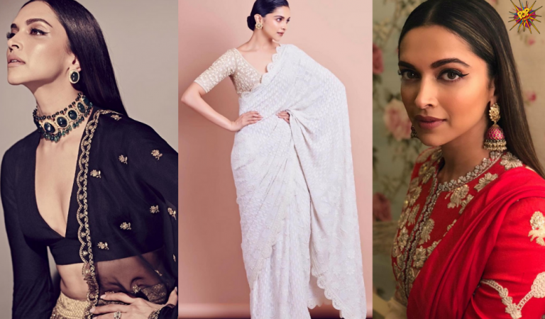 4 Times Deepika Padukone Wore the Most Expensive Fashion Items