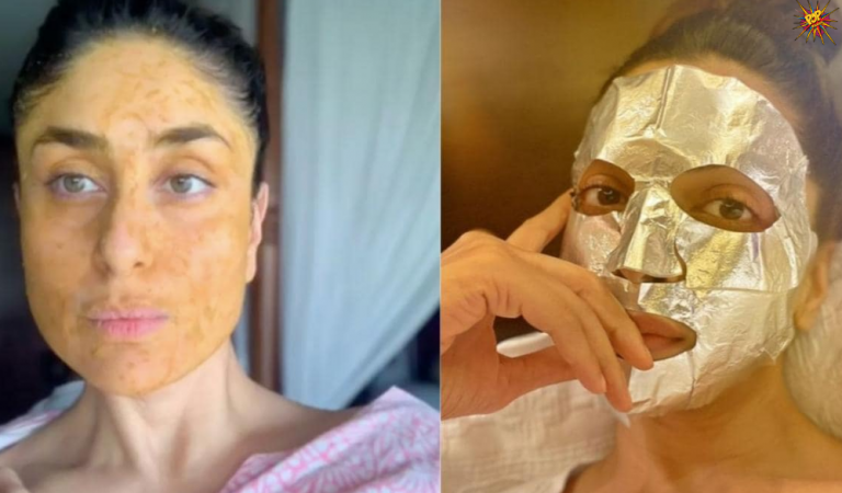 Here are your Favorite Celebs go-to Kitchen Ingredients for Glowing Skin