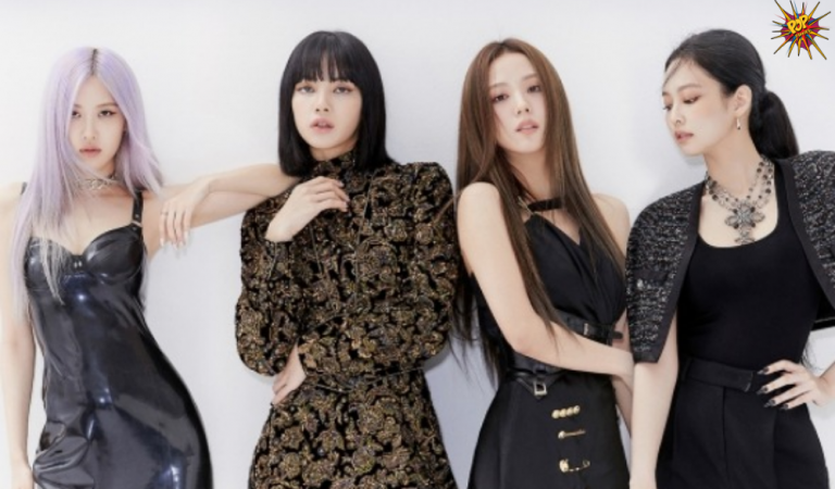 Fans Rejoice as All BLACKPINK Members are Set to Attend Paris Fashion Week 2021