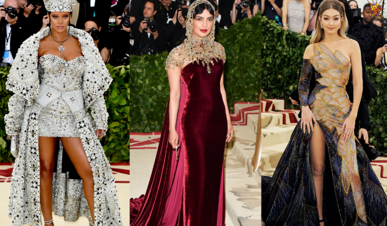 Everything You Need To Know About 2021 MET Gala