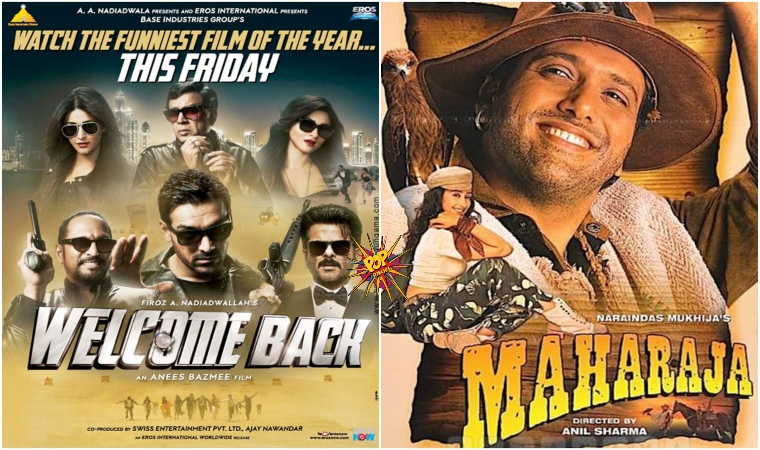 This Day That Year Box Office : When Welcome Back And Maharaja Were Released On 4th September