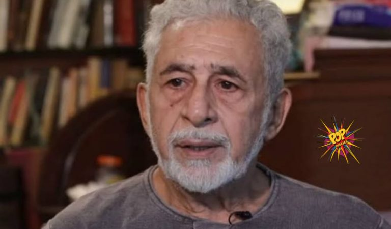 Naseeruddin Shah Has Question to 'Hindustani Muslims', Read Full Story Here: